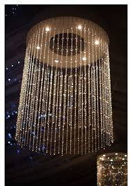 5 diy chandelier idea for your home using beads