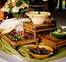 round table lunch buffet decorating ideas vertical round table buffet hours west sacramento
