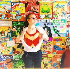 The Wonder Woman of Adriana Miller – Castle View Student Media