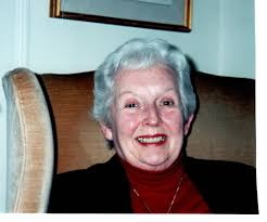Share Obituary for Anne Drouin (nee Jones) | Ottawa, ON