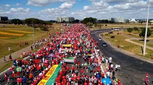 Resultado de imagem para a marcha dos enganados