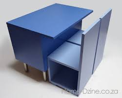Diy mdf furniture Mdf Kitchen Cabinet Picture Of Diy Kids Storage Table And Chairs Instructables Diy Kids Storage Table And Chairs 10 Steps with Pictures