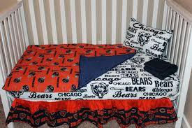 chicago bears comforter set