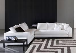 Modular sofa Hamilton Sofa, Minotti