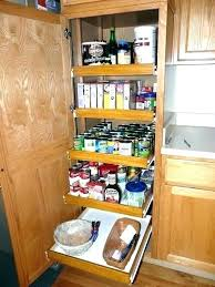 pantry door organizer home depot over the storage . Pantry Door Organizer Home Depot Impressive Over The