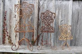 Wrought Iron Home Decor Accents Wrought Iron Dress Form Clothing Decor Home Accents 36