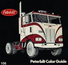 Peterbilt Paint Color Chart Photo 106 Medium Peterbilt Paint Album Mackinac359