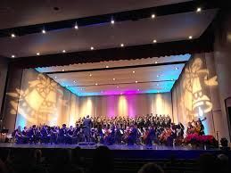 The Charleston School Of The Arts Symphony And Singers