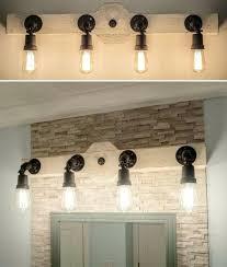 wood vanity lights rustic wood vanity light with bulbs diy wooden vanity mirror with lights hollywood