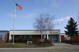 Black River Falls High School