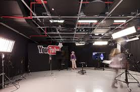 youtube beverly hills office. YouTube\u0027s Awesome New Headquarters In London Youtube Beverly Hills Office