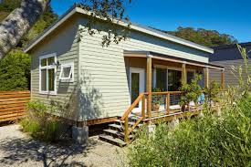 Small Picture Simple California Tiny House Saves on Cost Without Sacrificing