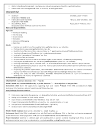 Awesome Splunk Resume Ideas - Simple resume Office Templates .