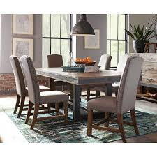 bellevue chic 7pc dining set