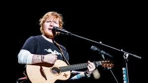 Ed Sheeran Acc Seating Chart Concert Review Ed Sheeran Enchanted Atlanta With Talent And
