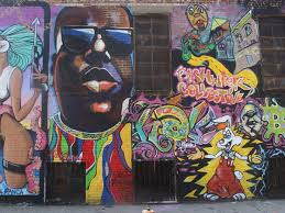 brooklyn wall art amazing new york s most instagrammable walls and street