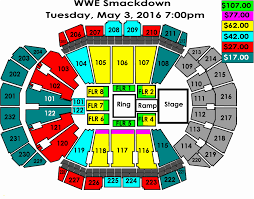 27 Explicit Allstate Arena One Direction Seating Chart