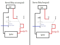 msd 6a wiring diagram hei solidfonts msd street fire hei wiring diagram and hernes