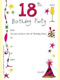 birthday invitations samples 170 best free printable birthday party invitations images party