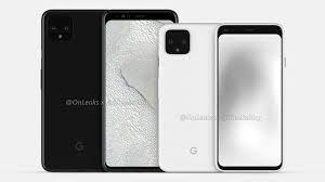 Pixel Phone Size Chart Weve Got Our First Pixel 4 Vs Pixel 4 Xl Comparison Now