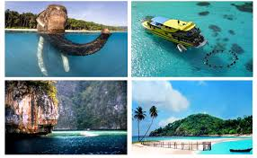 tourist places in andaman nicobar
