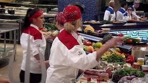 hell s kitchen season 15 episode 9 10 chefs compete again