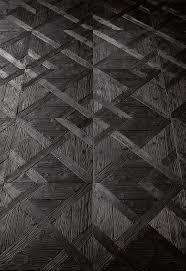 dark wood floor pattern. Herringbone Floors Wood Look Ceramic Tile Floor Hardwood Flooring Interior Design Black Dark Pattern