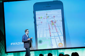 AirTalk | Audio: Waze and LA City Council will work together to reduce  growing traffic on residential streets | 89.3 KPCC