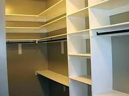 closet rod and shelf closet shelf depth closet rod and shelf corner closet shelves design the