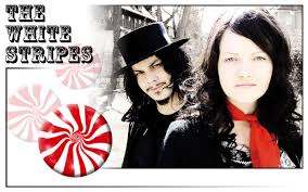 Image result for the white stripes