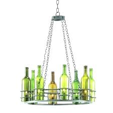 chandeliers wine bottle chandelier pottery barn barrel diy unique guide patterns beer