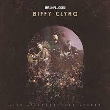 biffy clyro mtv unplugged live at roundhouse london new vinyl lp 190295660055