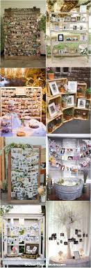 Best 25+ Photo displays ideas on Pinterest | Photo display board, Wedding  picture walls and Unique photo