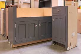 Gray Painted Kitchen Cabinets Painted Gray Kitchen Cabinets Blue Grey Painted Kitchen Cabinets