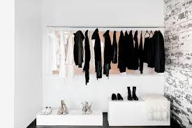 Wardrobe Interior Designs Style New Design