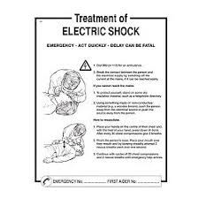 Electrical Chart Ses Wy70wb Treatment Of Electrical Shock Chart