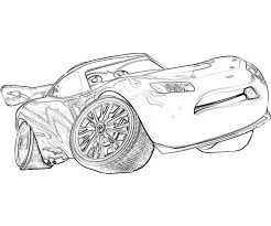lighting mcqueen coloring pages free printable lightning mcqueen coloring pages for kids best