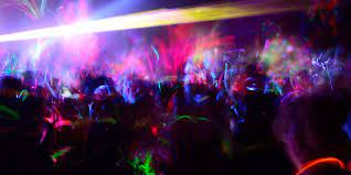 A rave party brought together 2,500 people in Savoie - Archyde