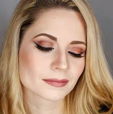 new year s eve glamorous makeup tutorial