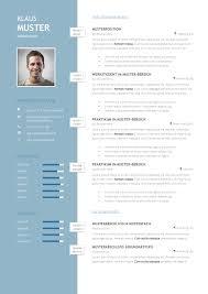 Lebenslauf 1 More Resume D Pinterest Template Cv Template