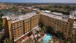 residence inn anaheim resort area exterior images powered by a href