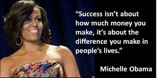 Michelle Obama Quotes Custom 48 Michelle Obama Most Powerful And Influential Quotes Kingdom