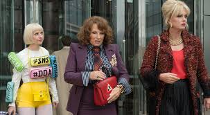 review absolutely fabulous the movie college movie review absolutely fabulous movie review