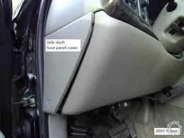 2003 06 gmc yukon remote start pictorial posted image