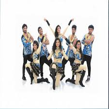 Dance Group Dance Group M