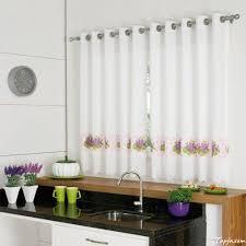 Modern Curtains For Kitchen Modern Kitchen Curtains Helpformycreditcom