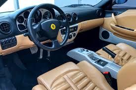 2000 Ferrari 360 Modena F1 West Coast Exotic Cars