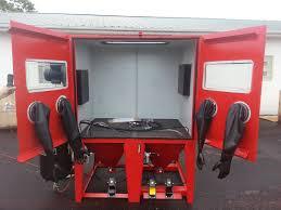 Sand Blaster Cabinet Direct Pressure Blast Cabinet Bb 5000led Bvt Pr