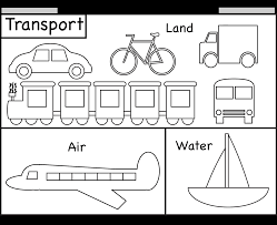 Small Picture Best Transportation Coloring Pages 51 On Picture Coloring Page