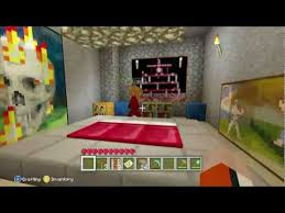 cool houses inside. Minecraft Xbox 360 - Cool House Inside A Mountain |My World| (with Commentary) Houses E